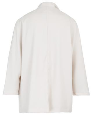Roy crepe jacket TOUPY