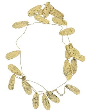 Goldene Schal-Kette Dionne MAX MARA