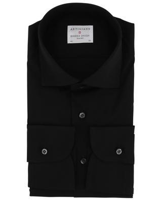 Rodi cotton stretch slim fit shirt ARTIGIANO