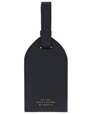 Étiquette bagages Panama SMYTHSON