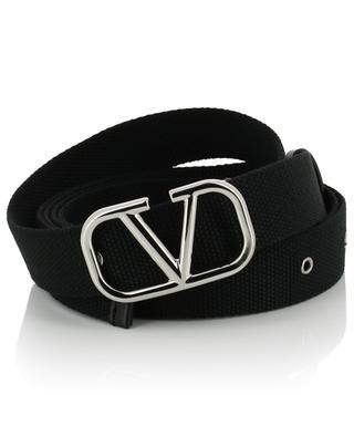 VLOGO tape belt VALENTINO