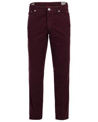Corduroy trousers BRUNELLO CUCINELLI