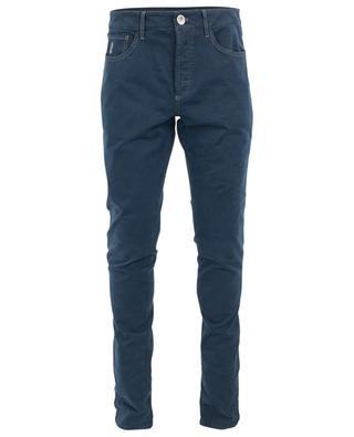 Pantalon en coton stretch BRUNELLO CUCINELLI