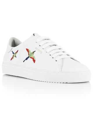 Clean 90 Tori Bird embroidered low-top sneakers AXEL ARIGATO