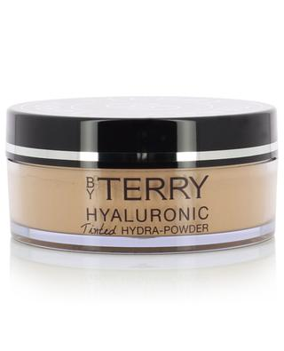 Loses glättendes Pflege-Puder Hyaluronic Hydra-Powder 400. Medium BY TERRY