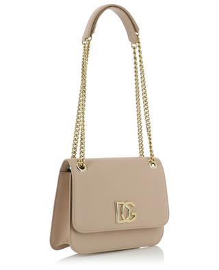 DG Millenials small calfskin shoulder bag DOLCE & GABBANA