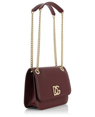 DG Millenials small calfskin shoulder bag DOLCE & GABBANA