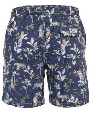 Short de bain imprimé Swim Jungle HARTFORD