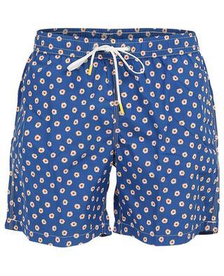 Floral printed swim shorts HARTFORD