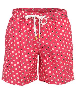 Floral printed swim shorts HARTFORD