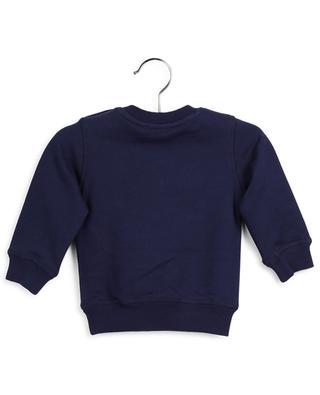 Classic tiger embroidered baby sweatshirt KENZO
