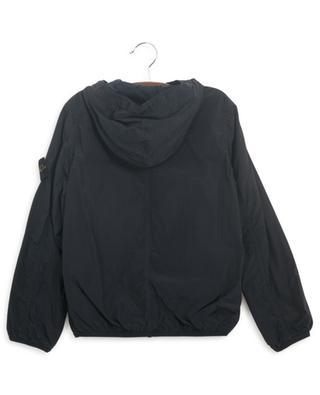 40132 lightweight hooded jacket STONE ISLAND
