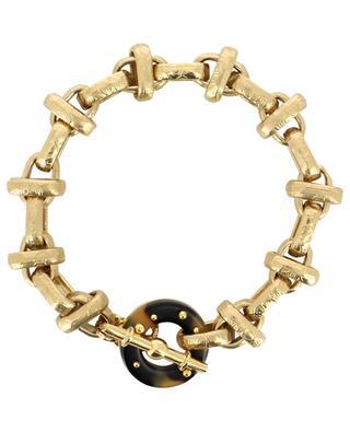 Bracelet doré avec acétate Adrian GAS BIJOUX