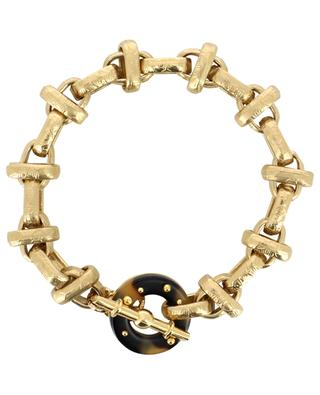 Goldenes Armband mit Acetat Adrian GAS BIJOUX