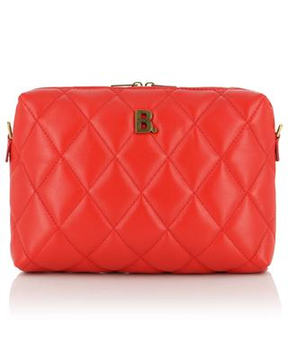 Touch Camera quilted nappa leather crossbody bag BALENCIAGA