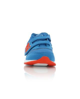 Sneakers aus Kunstwildleder und Mesh mit Klettverschlüssen 997H NEW BALANCE