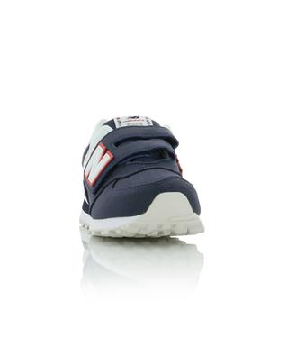 Sneakers aus Segeltuch mit Klettverschlüssen 574 NEW BALANCE