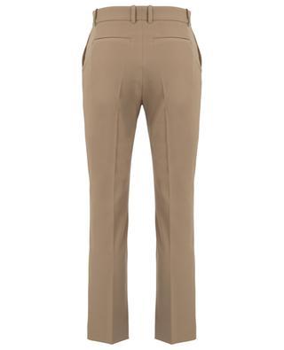 Pantalon slim en laine mélangée Coleman JOSEPH