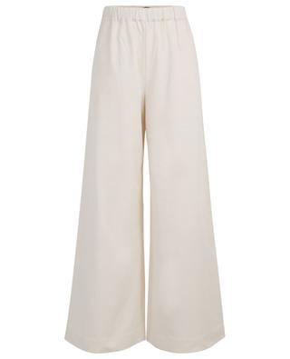 Cotton culotte trousers JOSEPH
