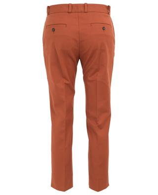 Bing Court cropped low-rise trousers JOSEPH