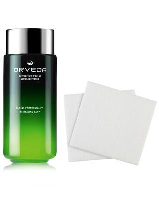 The Healing Sap - 125 ml ORVEDA