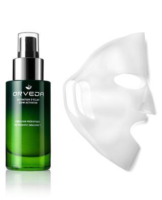 The Prebiotic Emulsion - 50 ml ORVEDA