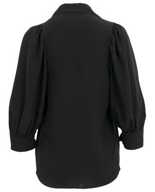 Seidenhemd mit bauschigen Schultern Reese STELLA MCCARTNEY