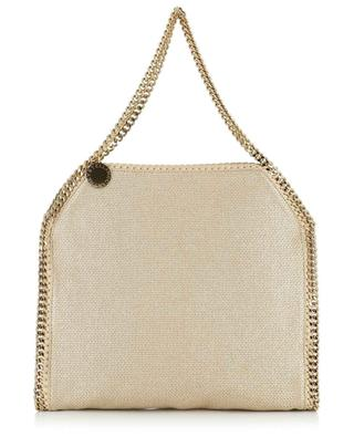 Falabella linen tote bag STELLA MCCARTNEY