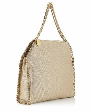 Shopper Falabella aus Leinen STELLA MCCARTNEY