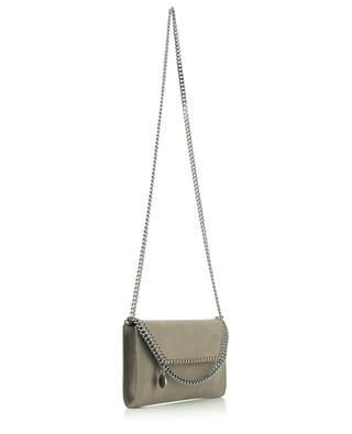 Mini-sac porté croisé Falabella Shaggy Deer STELLA MCCARTNEY