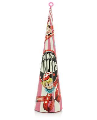 La Vraie Surprise girl's lucky cone BAZARTHERAPY