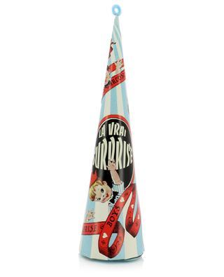 La Vraie Surprise boy's lucky cone BAZARTHERAPY