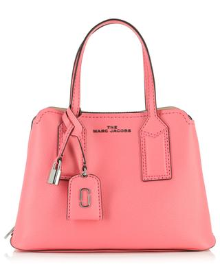 The Editor grained leather small tote bag MARC JACOBS