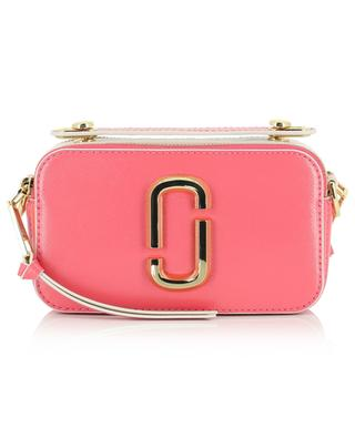 Snapshot Camera grained leather minibag MARC JACOBS
