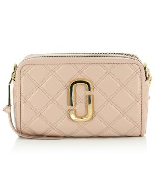Schultertasche The Quilted Softshot 21 MARC JACOBS