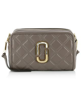 The Quilted Softshot 21shoulder bag MARC JACOBS