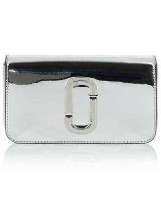 Pochette en PVC The Long Shot Mirrored MARC JACOBS