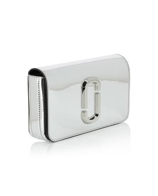 Clutch aus PVC The Long Shot Mirrored MARC JACOBS