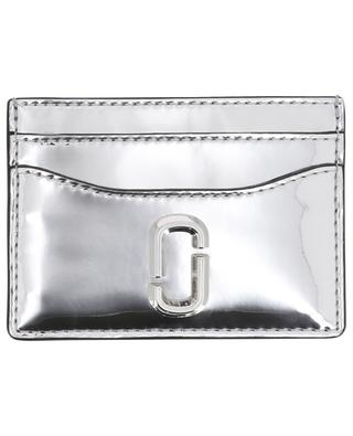 The Snapshot Mirrored porte-cartes MARC JACOBS