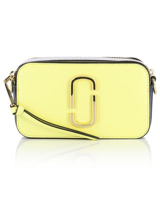 Dreifarbige Schultertasche The Snapshot Small MARC JACOBS