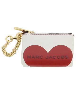 Minibrieftasche mit Herzlogo Heart MARC JACOBS