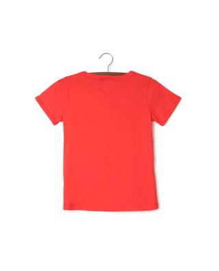 Printed cotton T-shirt IKKS JUNIOR