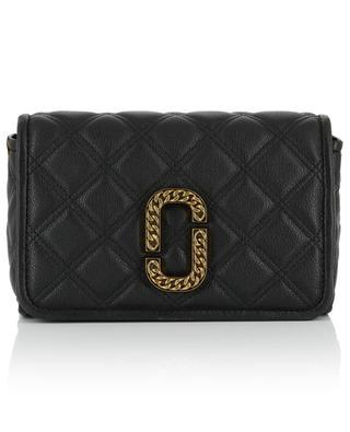 Naomi quilted leather shoulder bag MARC JACOBS