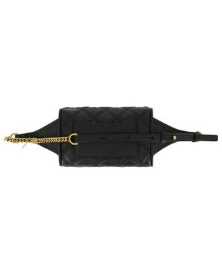 Claudia quilted leather belt bag MARC JACOBS