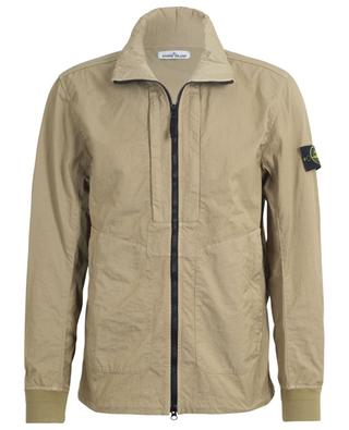 Leichter Parka Tightly Woven Nylon Twill-TC STONE ISLAND