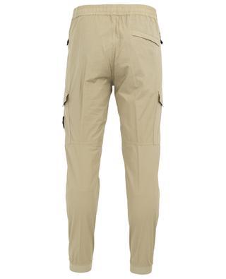 Cotton cargo trousers STONE ISLAND