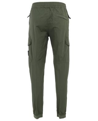 Pantalon cargo en coton STONE ISLAND