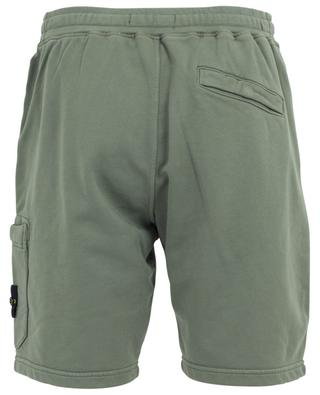 Cargo spirit cotton shorts STONE ISLAND