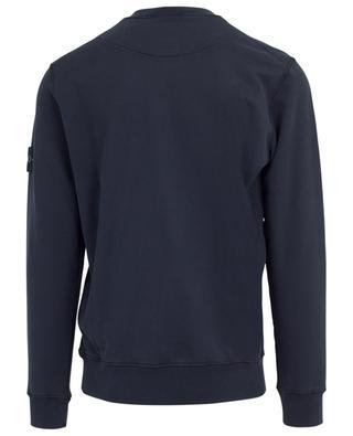Sweat-shirt en coton STONE ISLAND