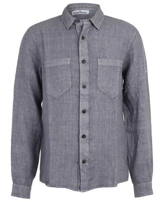 Linen shirt STONE ISLAND